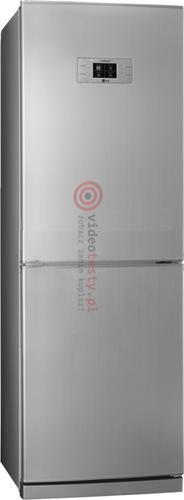 LG Chłodna Elegancja GR-B359PTQA