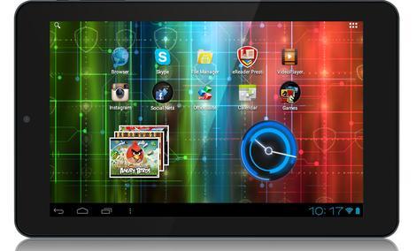 MultiPad 7.0 Ultra Duo – mobilność od Prestigio