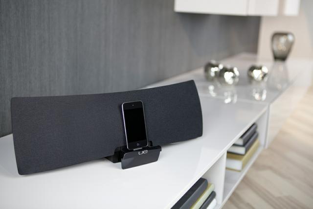 Logitech UE Air Speaker 3