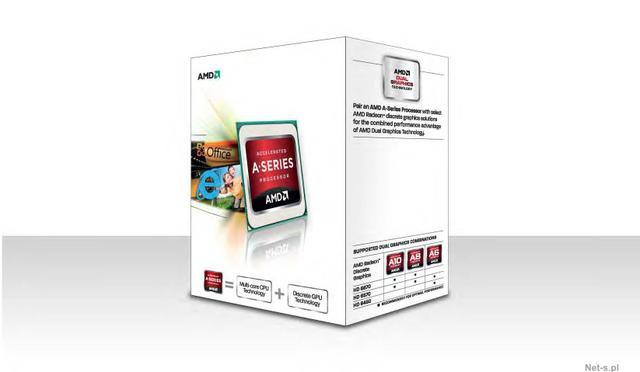 APU AMD (A10 5700)