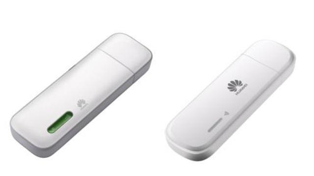 Huawei WiFi WCDMA E355