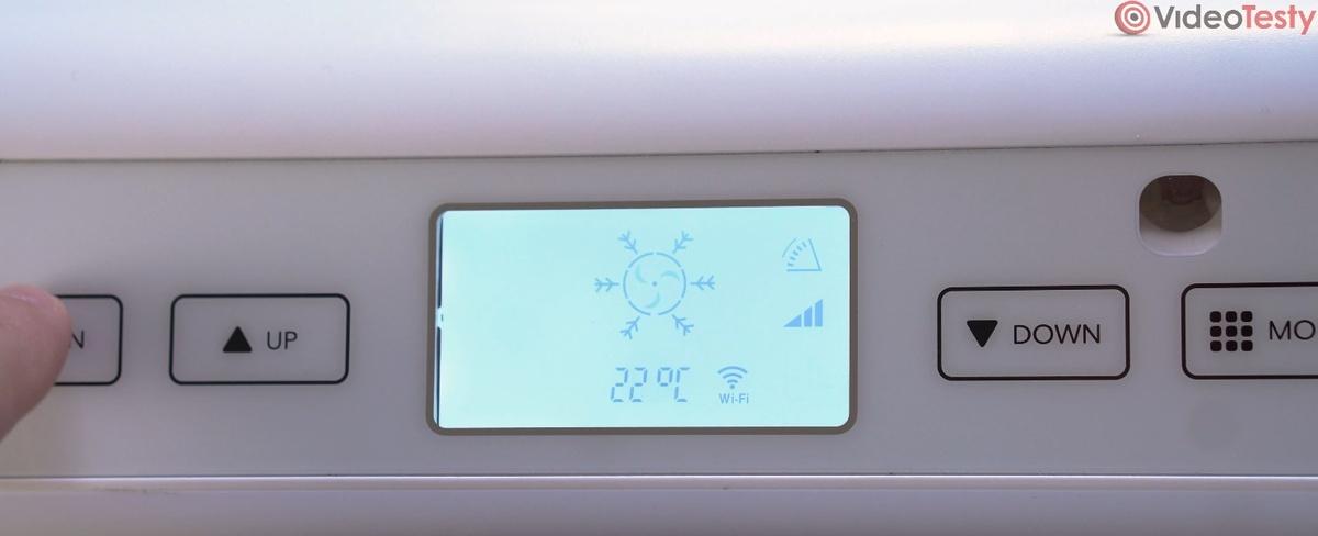 Fersk Vind 2 zaoferuje minimalnie 16 stopni Celsjujsza