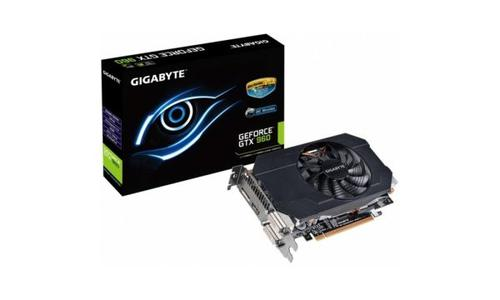 Gigabyte GeForce CUDA GTX960 2GB DDR5