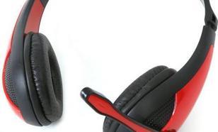 Omega Freestyle FH4008, czerwone (42678)