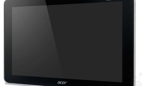 Nowy tablet Acer ICONIA TAB A210