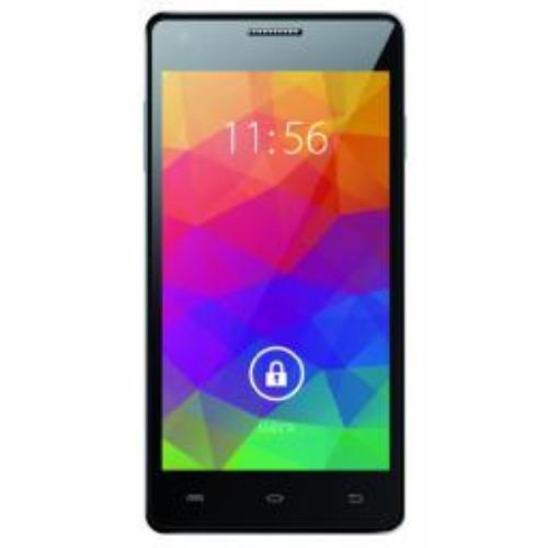 Smartfon Manta Multimedia Quad Titan 4GB Czarny (MS5004)