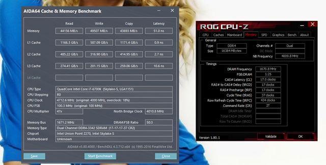 Adata XPG Dazzle 3000MHz CL16 po OC