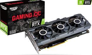 Inno3D GeForce RTX2080 Super GAMING OC X3 8GB GDDR6
