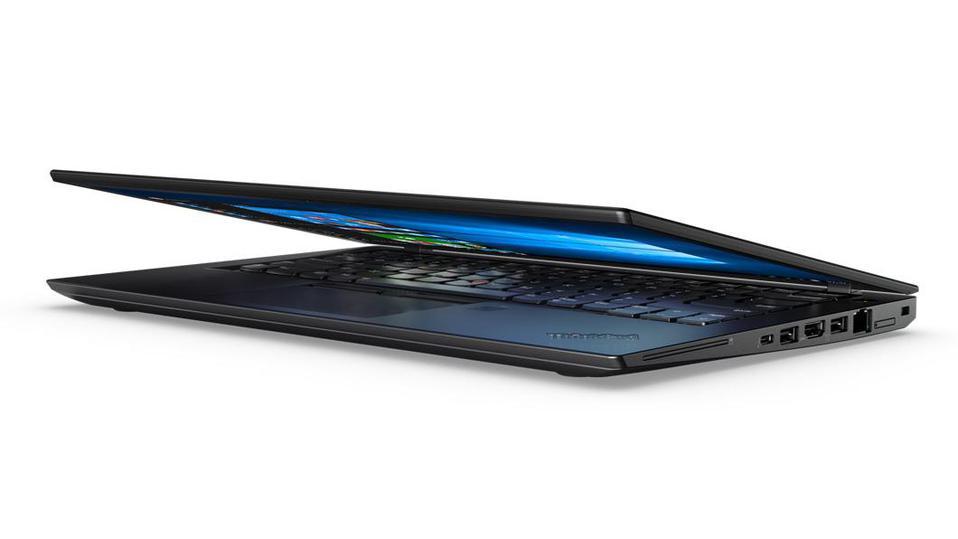 Lenovo ThinkPad T470s i5-7300U 14