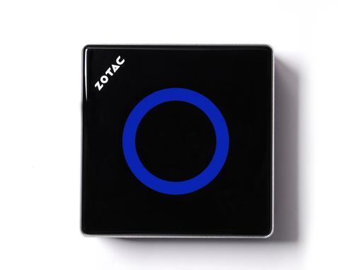 ZOTAC ZBOX MI521 nano XS
