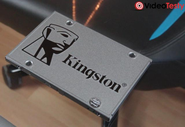 Kingston UV500 - RODO