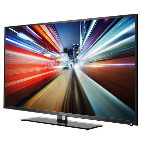 Thomson 46FU5553 (LED 100Hz; SMART TV; USB PVR & Time Sift; Divx+ HD )