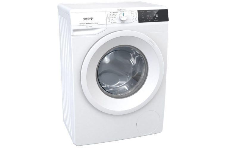 Gorenje WEI64S3 czyli mała pralka typu slim