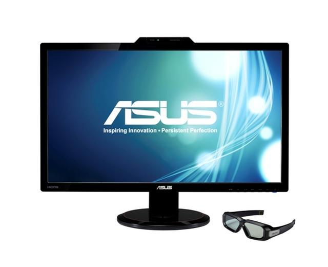 Asus VG278 3D Vision monitor