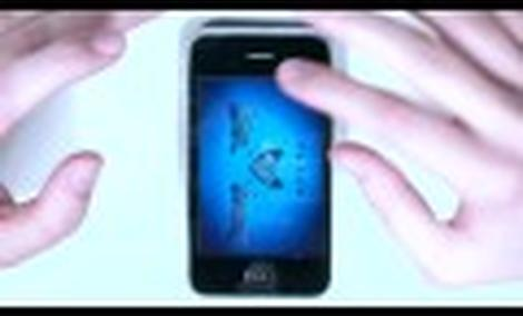 Baby Scratch - zabaw się w DJ-a na swoim iPhonie