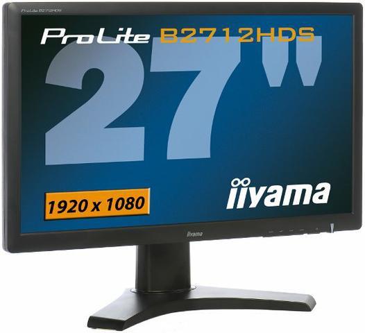 Iiyama B2712HDS