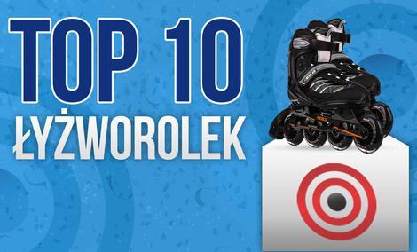 Wybieramy Tanie Rolki dla Początkujących - Ranking TOP 10 Łyżworolek