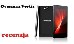 Overmax Vertis-01 - [RECENZJA]