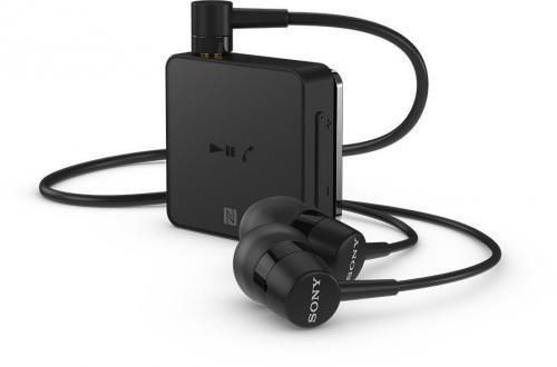 Sony SBH24 Bluetooth Stereo Nfc Pilot