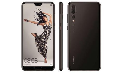 Huawei P20 - Aparat ze sztuczną inteligencją!