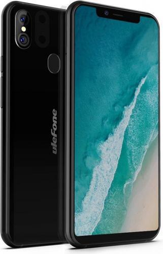 UleFone X 64GB Czarny