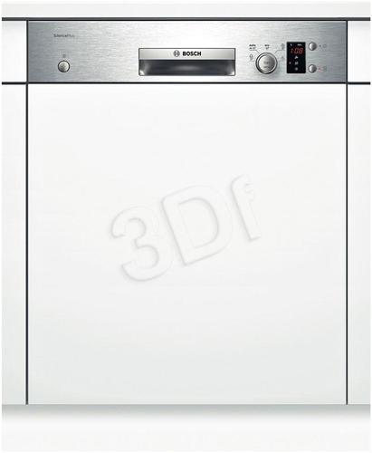 BOSCH SMI 50D55EU (60cm, panel zintegrowany)