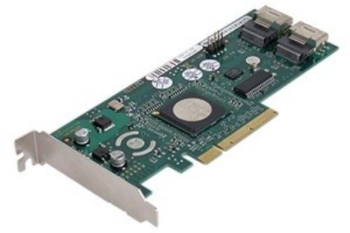 Fujitsu KONTROLER RAID 0/1 SAS na podstawie LSI MegaRAID 4Port S26361-F3257-L4