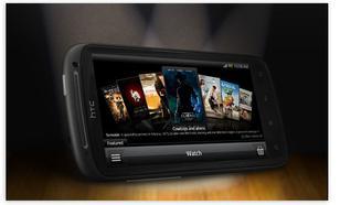 Multimedialny supertelefon  - HTC SENSATION