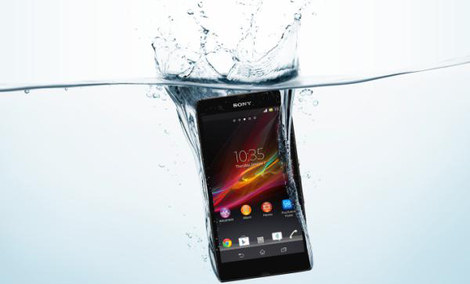 Sony Xperia Z [TEST]