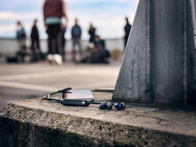 Słuchawki od Sennheiser to gwarancja jakości.