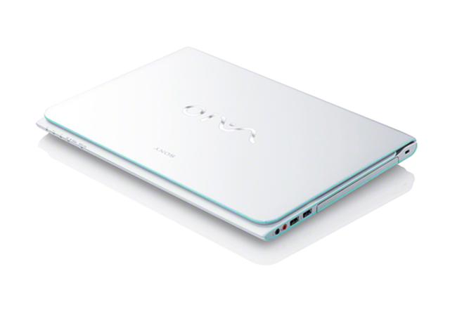 Zadbaj wiosną o nowy, świeży wygląd z nowym notebookiem Sony VAIO z serii E 14P