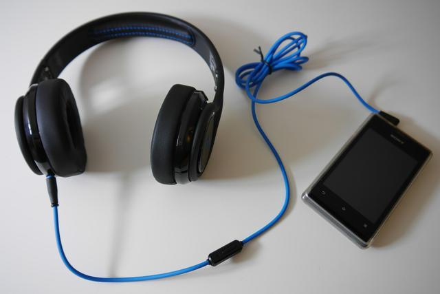 Sms Audio Street on-ear wired