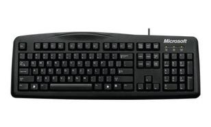 Microsoft Wired Keyboard 200 for Business 6JH-00009