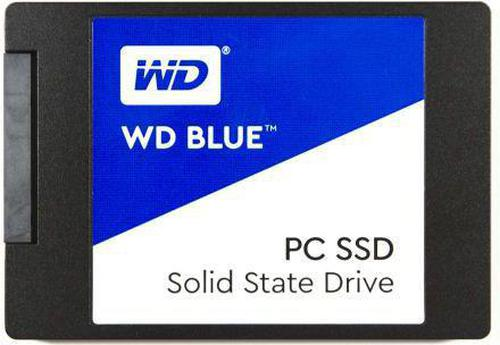 Western Digital WD Blue 500GB SATA 3 (WDS500G1B0A)