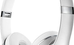Apple Beats Solo3 Wireless srebrne (MNEQ2ZM/A)
