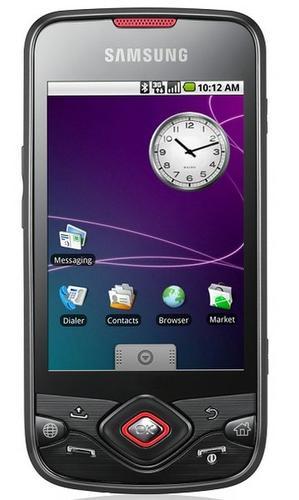 Samsung Galaxy i5700 Spica