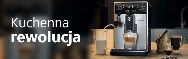 prezent dla mamy na święta - blender, ekspres do kawy, sokowirówka, robot kuchenny
