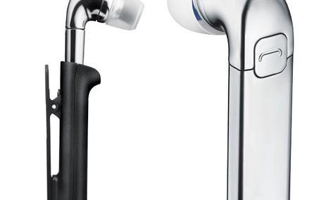 Zestaw słuchawkowy Nokia J o niezwykłym designie