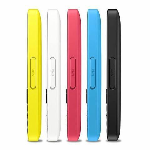 Nokia 301 fot1