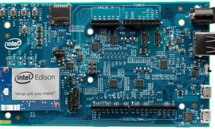 Intel Edison Kit for Arduino Single (EDI2ARDUIN.AL.K)