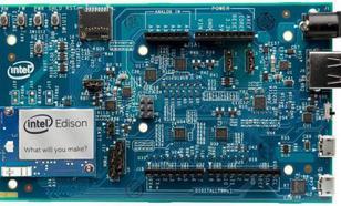 Intel Edison Kit for Arduino Single (EDI2ARDUIN.AL.K)