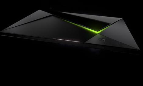 Nvidia Shield Android TV Wreszcie w Polsce!