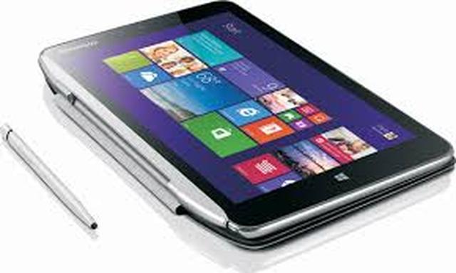 Toshiba Encore Mini - Smukły Tablet O Wysokiej Funkcjonalności