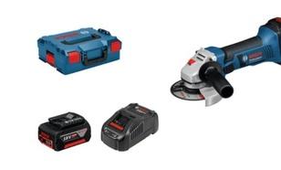 Bosch GWS 18-125 V-LI 060193A307