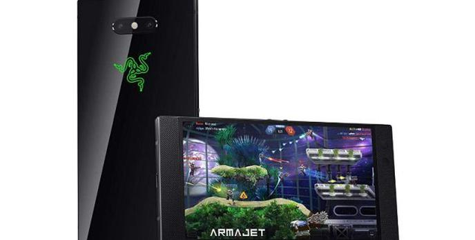 Prawdziwy telefon dla graczy - Razer Phone 2 poprawia błędy poprzednika