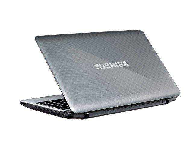 Toshiba Satellite L750-104 - test wydajnego notebooka
