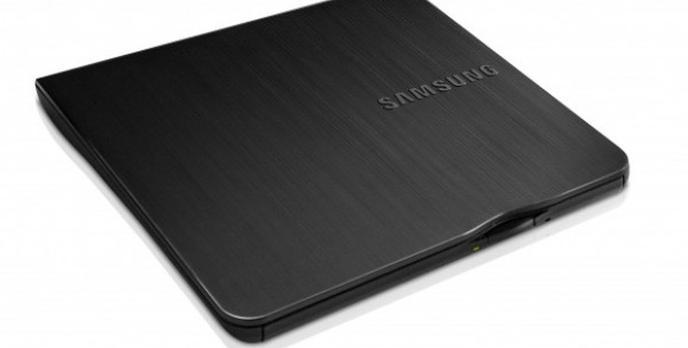 Samsung prezentuje przenośny napęd optyczny dla ultrabooków i tabletów