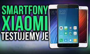 Smartfony Xiaomi - Cena, Specyfikacja, Wygląd