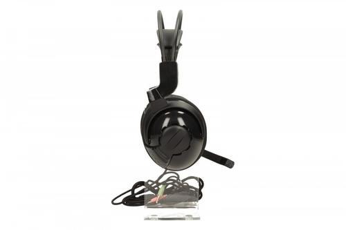 NATEC Słuchawki z mikrofonem GENESIS H55 GAMING