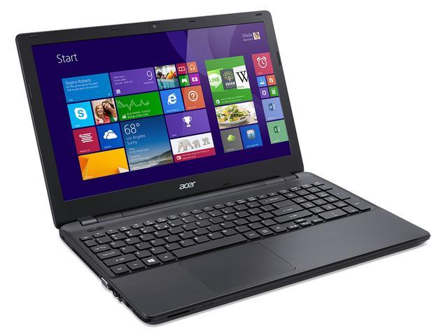 Acer Extensa 15 - Efektywne Narzędzie Pracy Z Windowsem 8.1